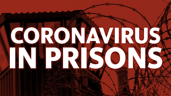 coronavirus prisons still frame grab chy