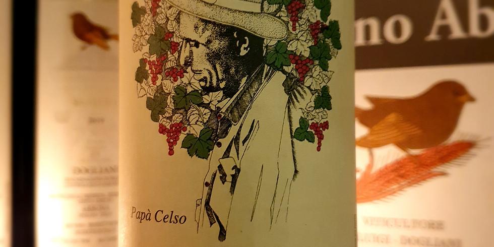 Piemonte Winemaker Dinner