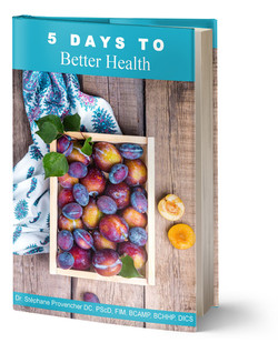 5 Ways to Better Health