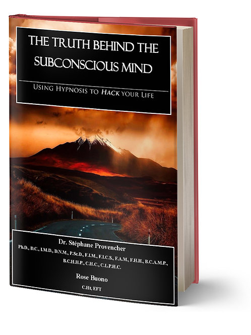 The Truth Behind the Subconscious Mind - Using Hypnosis to HACK your life
