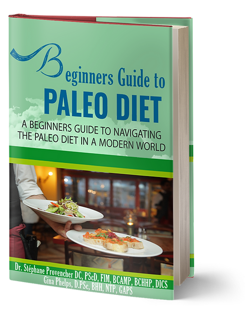 Beginners Guide to Paleo Diet