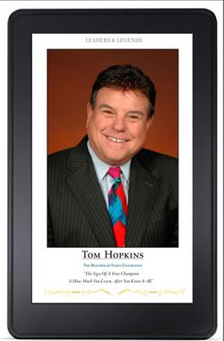 Tom Hopkins_bio