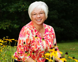 Gina Phelp - Nutritionist and GAPS