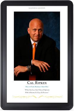 Cal Ripken_bio