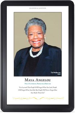 Maya Angelou_bio