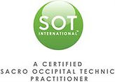 Dr. Stéphane Provencher aka Dr. Awesome internationally certified Sacro Occipital Technic Method (SOT(R) Method)