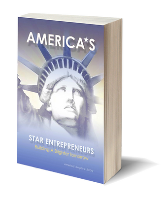 America's Star Entrepreneurs - Building a Brighter Tomorrow