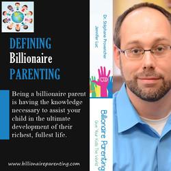 Billionaire Parenting DEFINING