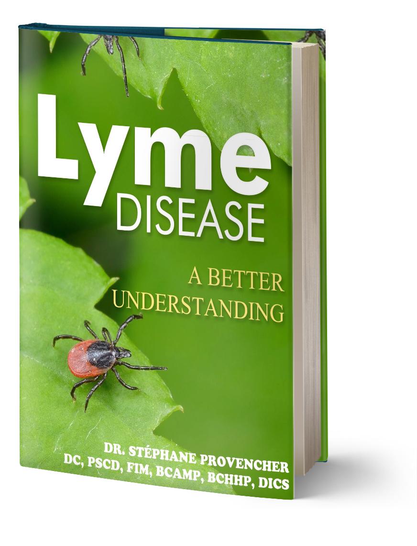 Lyme Disease a better understanding