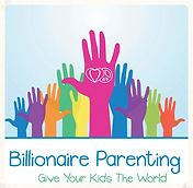 Dr. Stéphane Provencher aka Dr. Awesome author of the Billionaire Parenting book