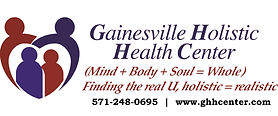 Dr. Stephane Provencher aka Dr. Awesome owner of the Gainesville Holistic Health Center