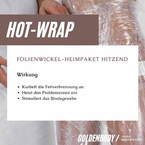 HOT Wickel (Fettverbrennung)
