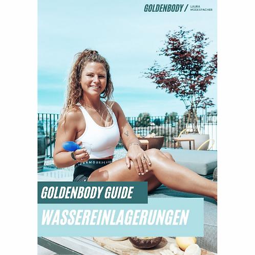 Guide Wassereinlagerungen