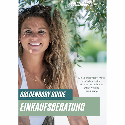 24 Seiten Einkaufsberatung Guide