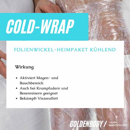 Cold Wickel (Bauchfettreduktion)