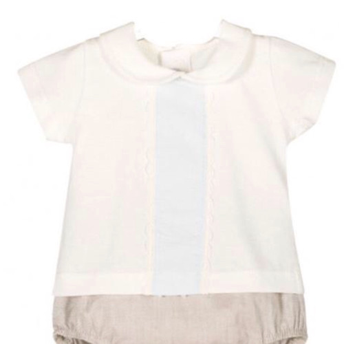 Boys Tinyboo Boutique Spanish Baby Clothes And Traditional Babywear