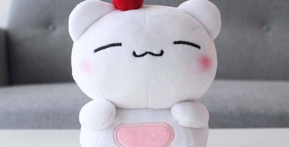Berry Beary Plush | PREORDER