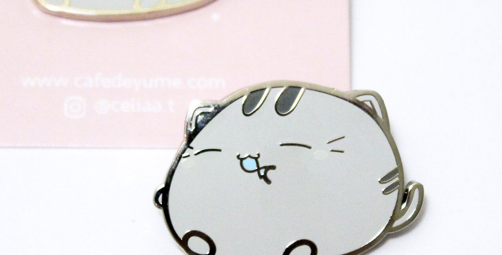 Meowmi Pin