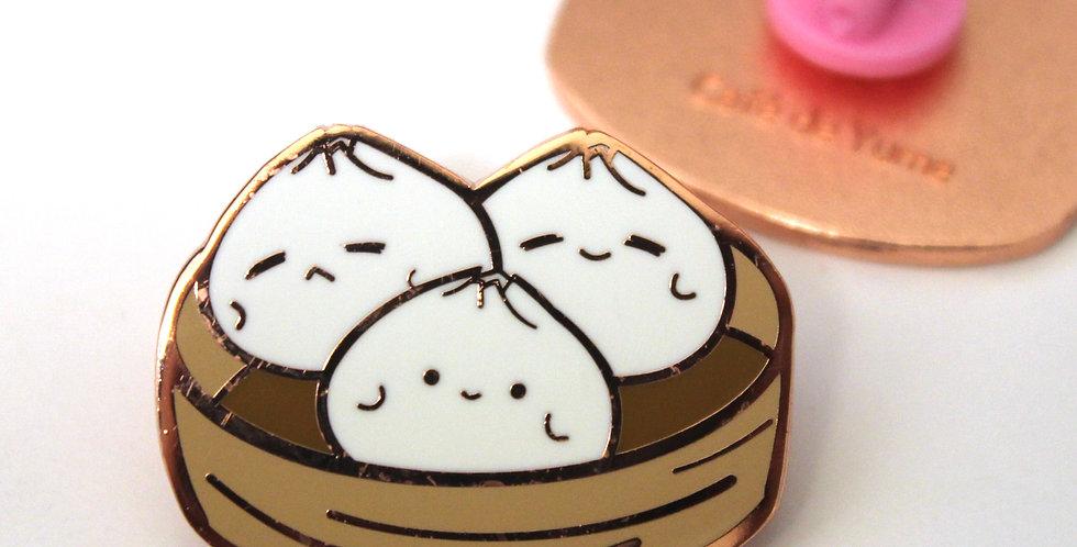 [B-Grade] Charsiu Bao Pin