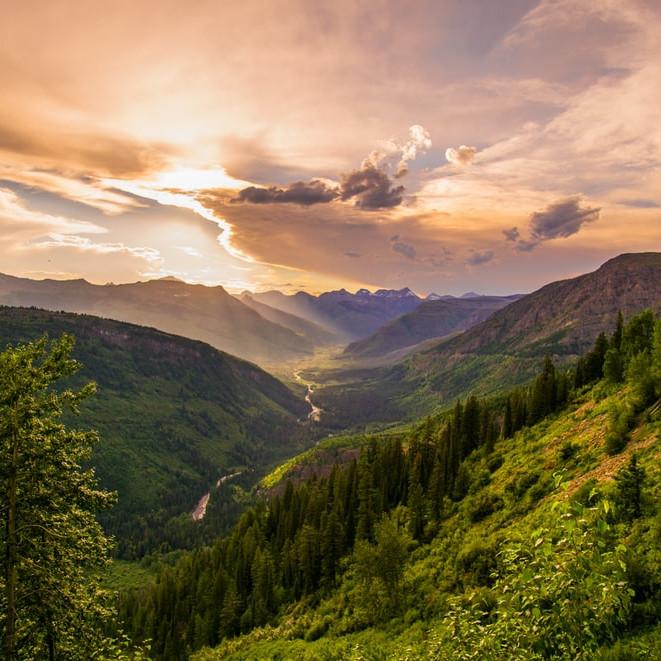 Montana Retreat July 2021 FULL *Waitlist Only