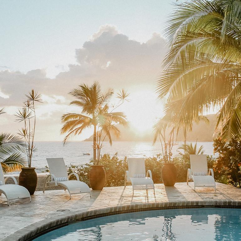 Panama Yoga Retreat January 2022 *Spots filling up!