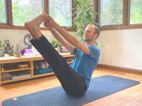 9 Tips for your BEST home practice