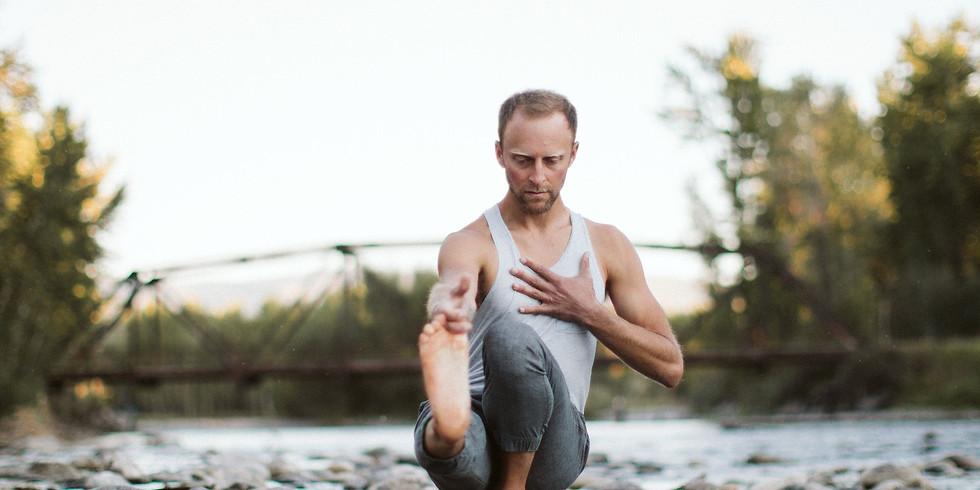 Outdoor Class + Kirtan in Santa Rosa w/ Revolution Yoga