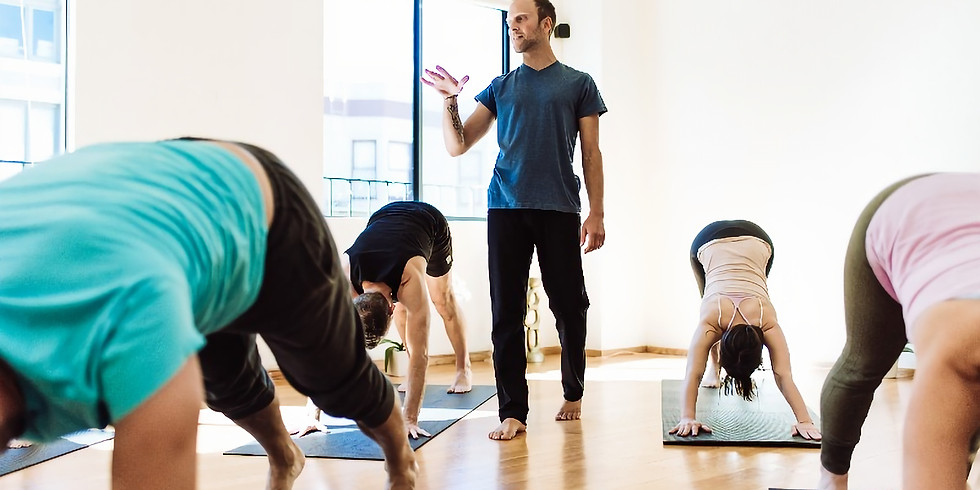 Journey Into Yoga: Foundations of the Practice