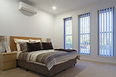 BEDROOM AIR CONDITIONING