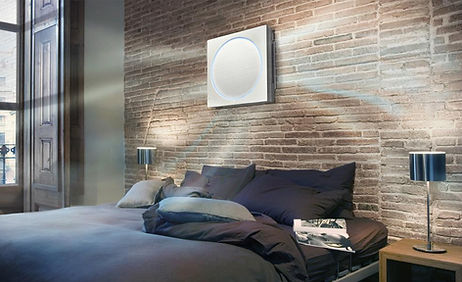 Air Conditioning Bedroom