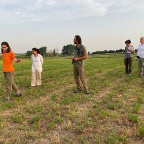 """Türkiye'de bir ilk olan """"Ekolojik Onarım Doğrulama"""" çalışmalarına başladık"""
