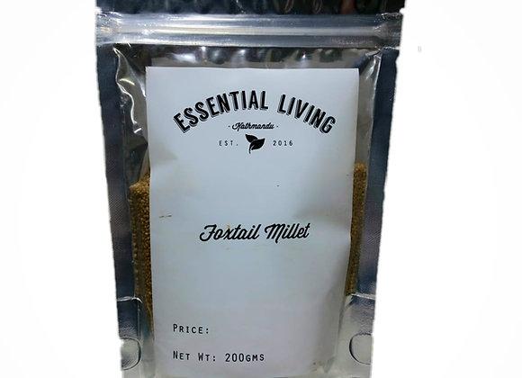 Foxtail Millet (500g)