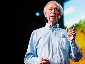 Allan Savory ile iklim değişikliğine karşı bütüncül yönetim üzerine söyleşi
