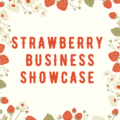 Strawberry Business Showcase.png