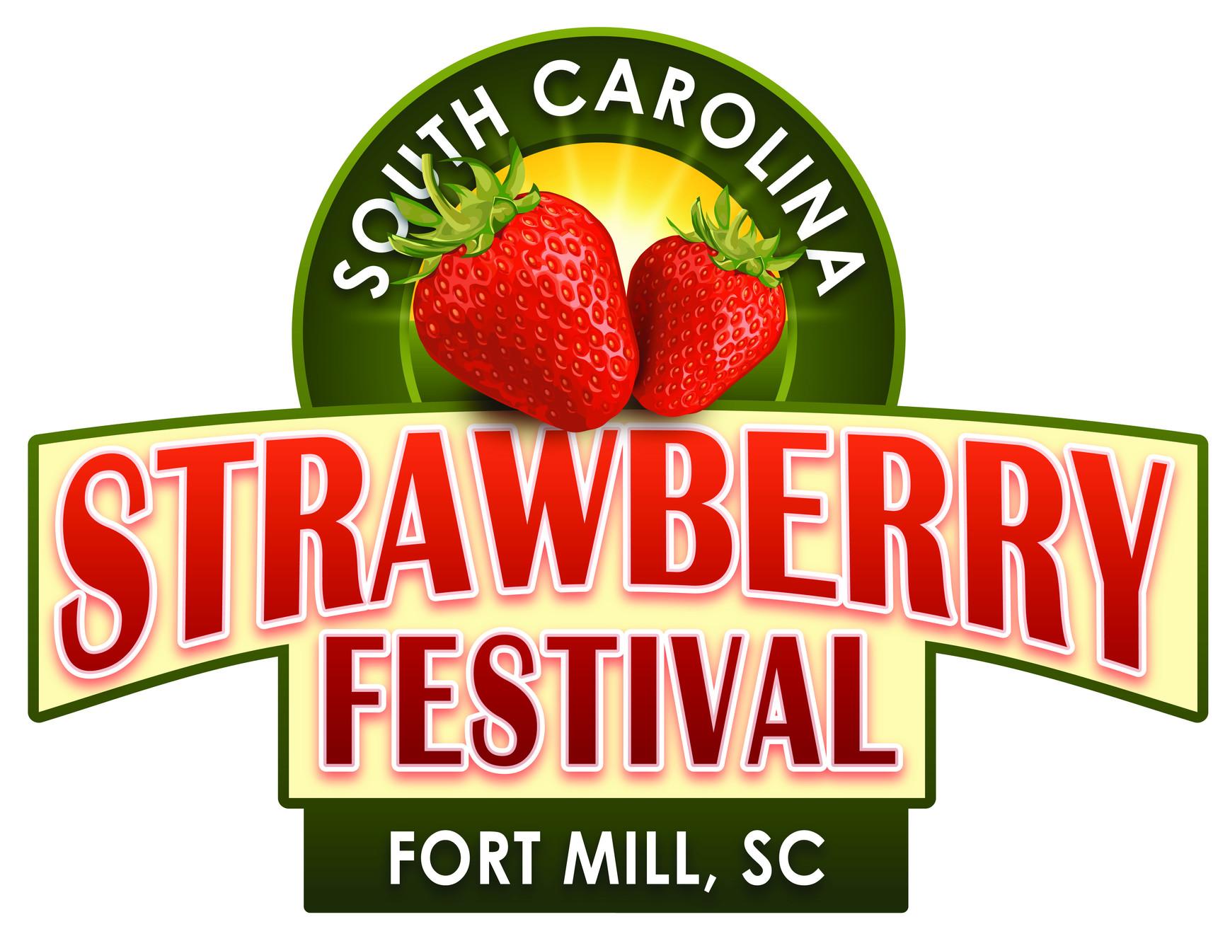 Strawberry Festival 2020 Fort Mill.Sc Strawberry Festival