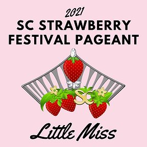 SC Strawberry Festival Pageant Little Mi
