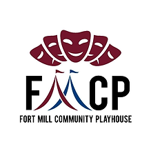 Fort Mill Community Playhouse Logo.png