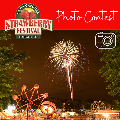 SC Strawberry Festival Photo Contest 202