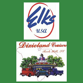 Dixieland Cruisers & Elks Logo.png