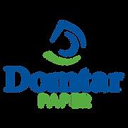 Domtar Paper Logo.png