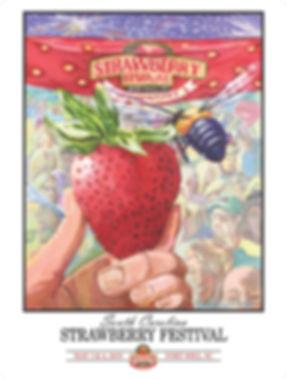 SC-Strawberry-Commemorative-Poster-2019