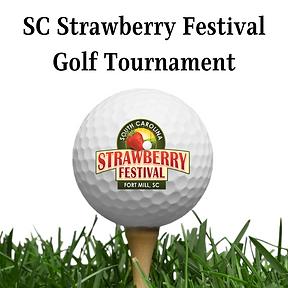 SC Strawberry Festival Golf Tournament I