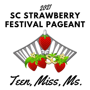 SC Strawberry Festival Pageant Teen, Mis