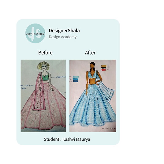one year fashion design course