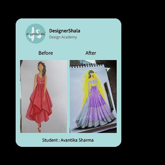 fashion designing course online