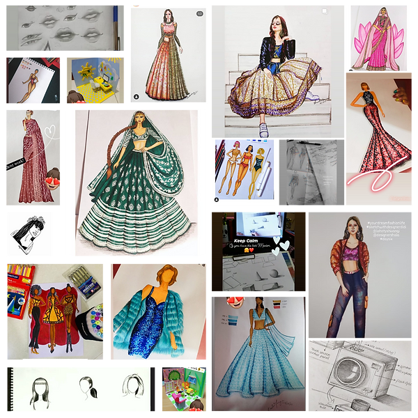 fashion styling courses online