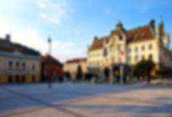 University of Ljubljana, Kongresni trg, College Ljubljana