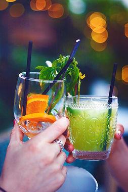drinks, coctails