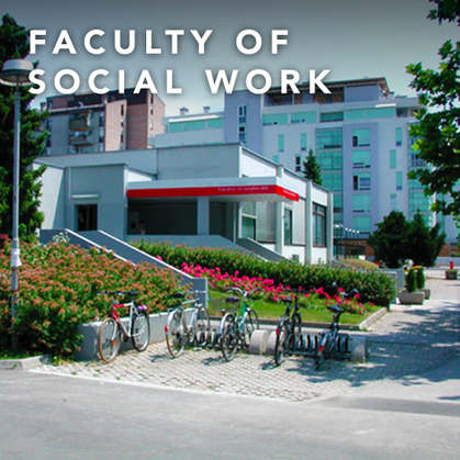 FACULTY OF SOCIAL WORK