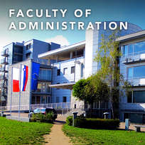 FACULTY OF ADMINISTRATION